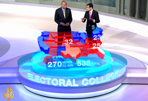 00 Aljazeera US Election 2012